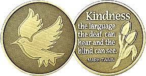 WBRM131 Dove Kindness