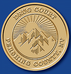 WBSC2064C Mountain Scene Customonized Coin