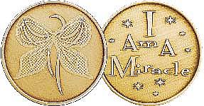 WBRM080 Miracle Medallion