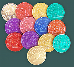 WBAA13S The First Year AA Token Set