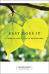 H-6424 Easy Does It Book